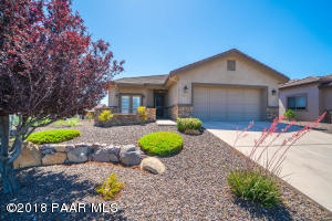 1271 Pebble Springs, Prescott, AZ 86301