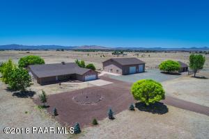 8725 E Morning Star Ranch Road, Prescott Valley, AZ 86315