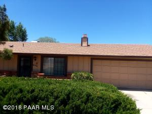 6050 E Copper Hill Drive, Prescott Valley, AZ 86314