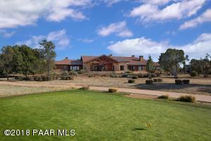 5350 W Bruno Canyon Drive, Prescott, AZ 86305