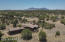 Panoramic views on a 1.15 acre lot with mountain views.