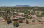 Lot outlined to see the 1.15 acres and surrounding open land.