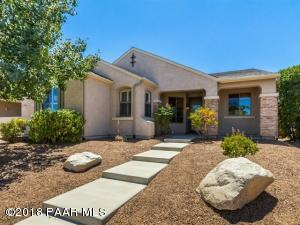 1366 Goose Flat Way, Prescott Valley, AZ 86314