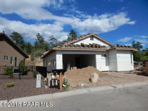 1491 Sierry Springs Drive, Prescott, AZ 86305