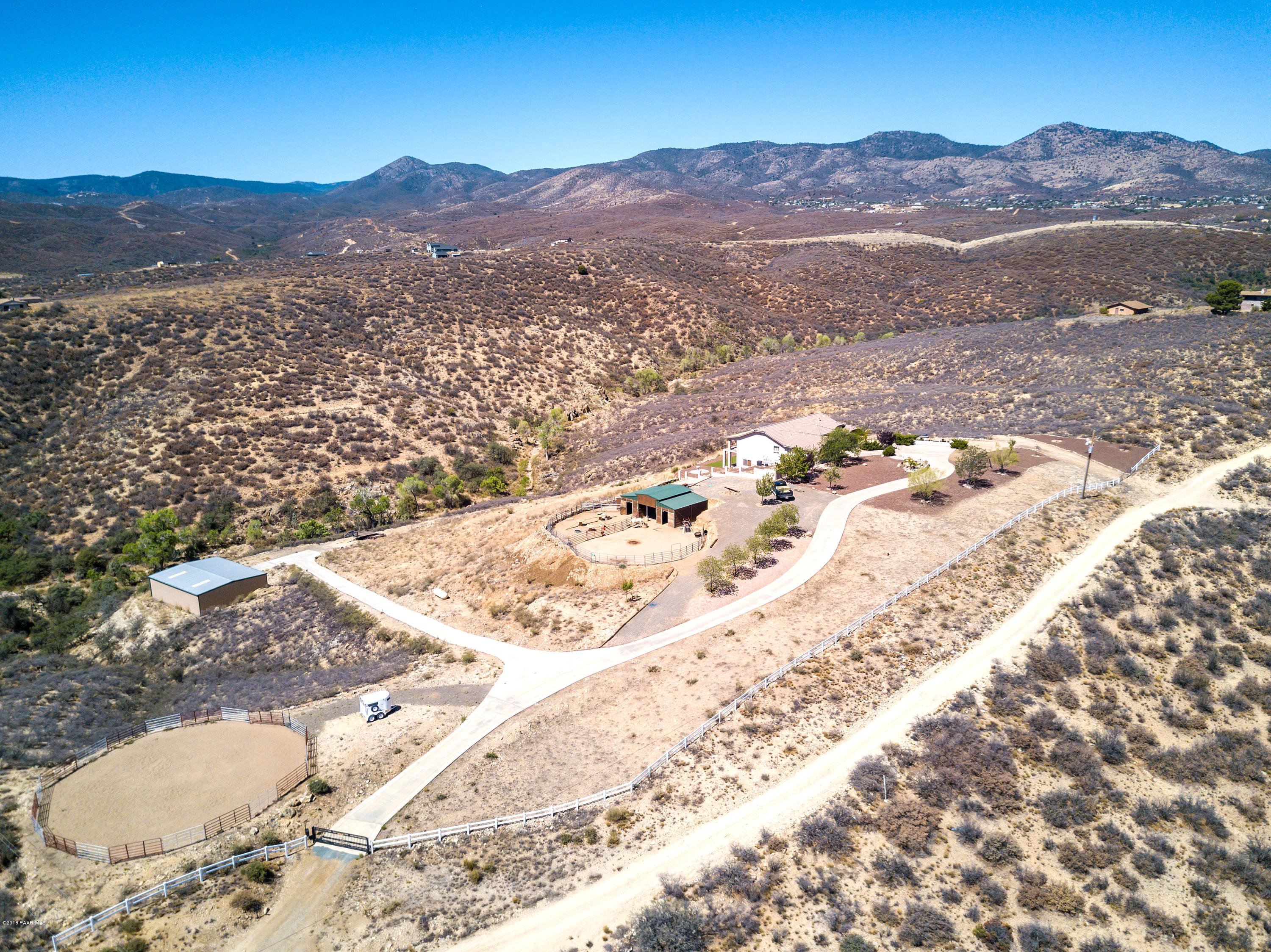 Photo of 11493 Rocky Hill, Dewey-Humboldt, AZ 86327