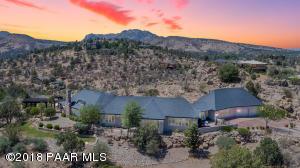 7 Saddle Lane for sale in Prescott, AZ