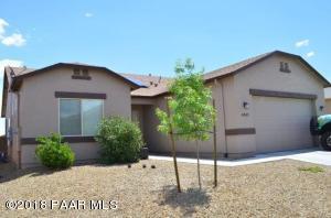 4461 N Chadds Ford Road, Prescott Valley, AZ 86314
