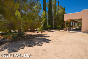 18350 S Stetson Ranch Road, Congress, AZ 85332