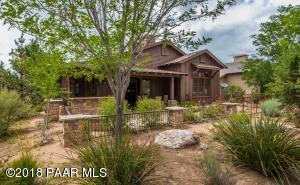 5619 W Johnny Mullins Drive, Prescott, AZ 86305
