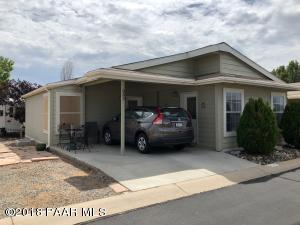 885 N Mountain Brush Drive, Prescott Valley, AZ 86327
