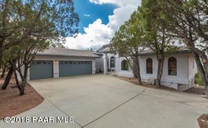 280 E Crestwood E, Prescott, AZ 86303