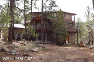 4975 E North Star Mine Road, Prescott, AZ 86303