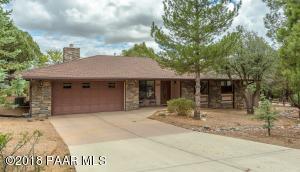 71 Wildwood Drive, Prescott, AZ 86305