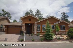 1499 Sierry Springs Drive, Prescott, AZ 86305