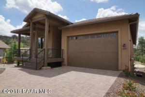 1490 Sierry Springs Drive, Prescott, AZ 86305