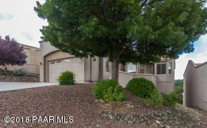 2228 Sequoia Drive, Prescott, AZ 86301