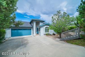 4710 Rock Wren Court, Prescott, AZ 86301