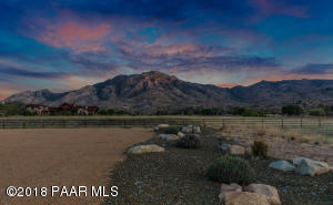 8750 &8700 N Callahan Road, Prescott, AZ 86305