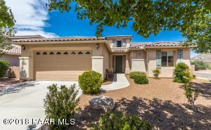 7240 Barefoot Lane, Prescott Valley, AZ 86314