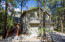 Nestled in the tall timber and located on a quiet cul-de-sac...