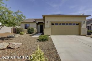 6300 E Boothwyn Street, Prescott Valley, AZ 86314