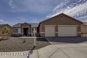 4355 N Cambridge Avenue, Prescott Valley, AZ 86314