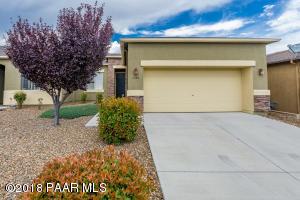 4654 N Ainsley Way, Prescott Valley, AZ 86314