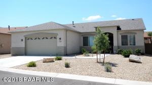 6255 E Dutton Drive, Prescott Valley, AZ 86314