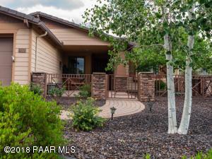 1223 Sarafina Drive, Prescott, AZ 86301