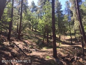 5445 E Gold Pan Way, Prescott, AZ 86303