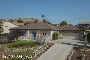 4994 Cactus Place, Prescott, AZ 86301