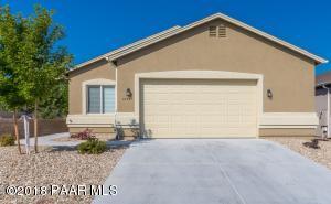 5802 N Talbot Drive, Prescott Valley, AZ 86314