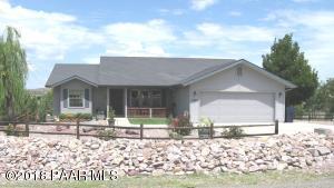2680 W Quail View, Chino Valley, AZ 86323