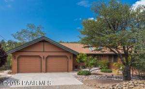 2092 W Redwood Way, Prescott, AZ 86303