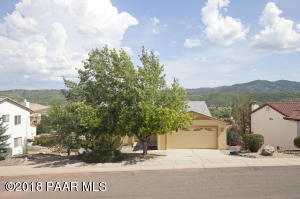1957 Boardwalk Avenue, Prescott, AZ 86301
