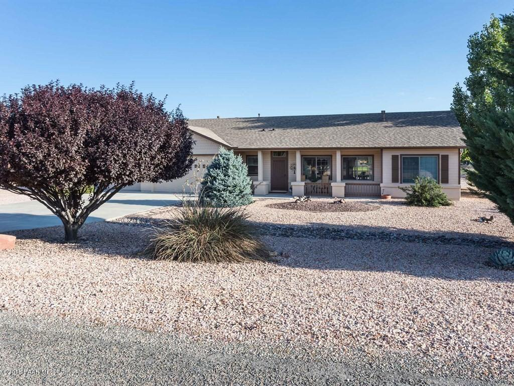 1080  Kristin Street, Chino Valley Az 86323