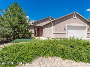4026 N Wakefield Drive, Prescott Valley, AZ 86314