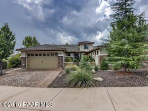 1220 Sarafina Drive, Prescott, AZ 86301
