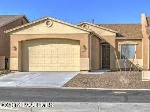6739 E Hetley Place, Prescott Valley, AZ 86314