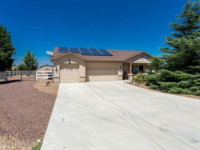 1004  Talia Place, Chino Valley Az 86323