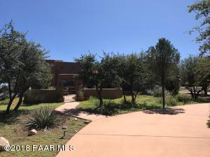 5609 Goldenrod Way, Prescott, AZ 86305