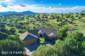 3510 Prickly Pear Court, Prescott, AZ 86301