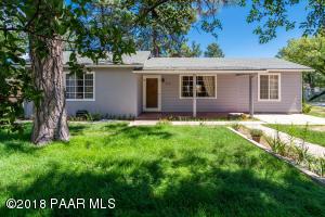 813 Dougherty Street, Prescott, AZ 86305
