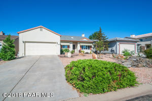 1840 Boardwalk Avenue, Prescott, AZ 86301