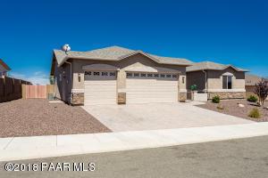 4025 N Pembroke Street, Prescott Valley, AZ 86314