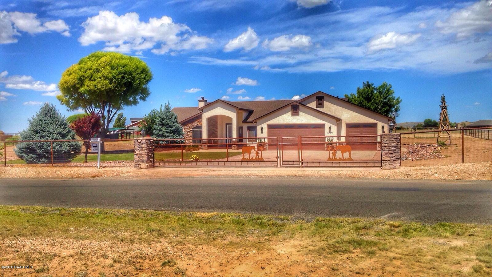 10230 E Mummy View Drive, Prescott Valley Az 86315
