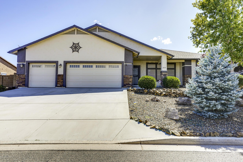 Prescott Valley Ranch built 2006