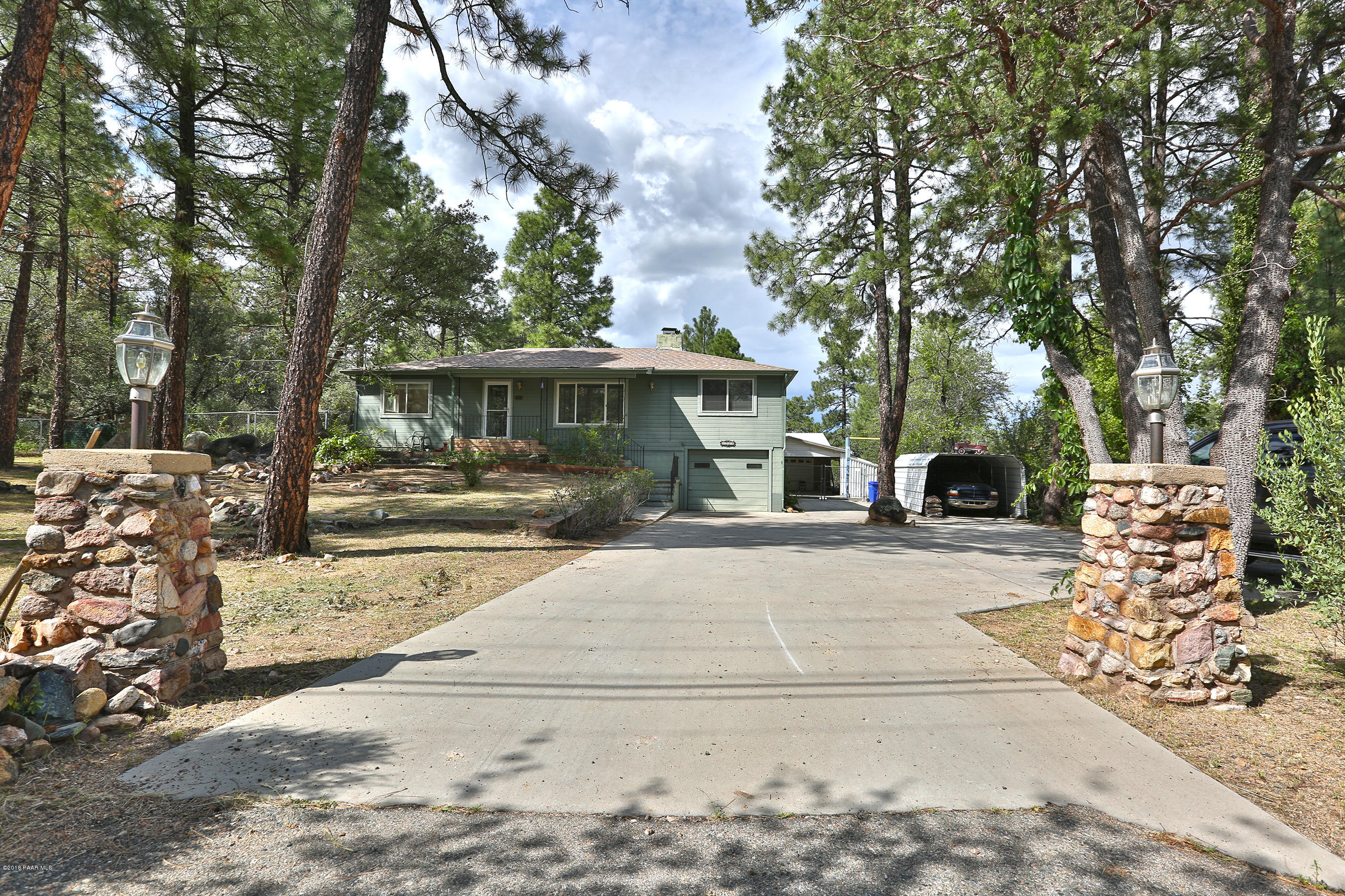 1214  Copper Basin Road, Prescott Az 86303