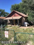 526 Dameron Drive, Prescott, AZ 86301