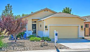 5337 N Bremont Way, Prescott Valley, AZ 86314